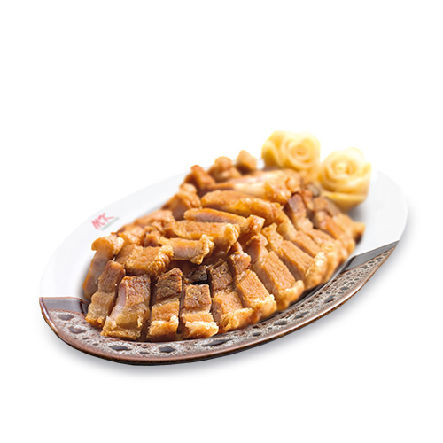 Crispy Pork<br>Large