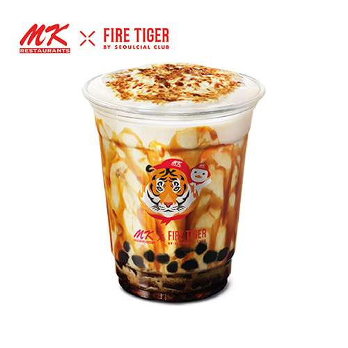 Fire Tiger Milk